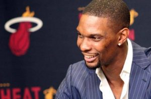 Chris Bosh Net Worth
