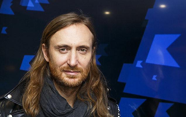 David Guetta Net Worth