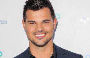 Taylor Lautner Height