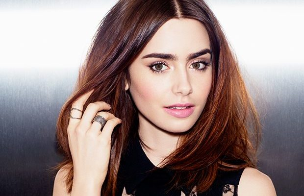 Lily Collins Net Worth