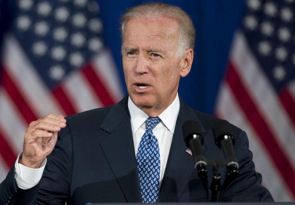 Joe Biden Net Worth - Salary & NetWorth