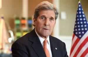 John Kerry Net Worth