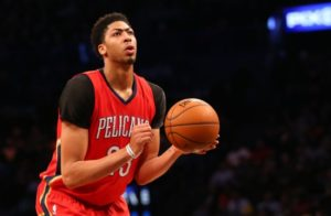 Anthony Davis Net Worth