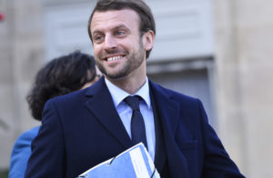 Emmanuel Macron Net Worth