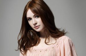 Karen Gillan Net Worth