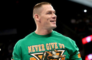 John Cena Net Worth