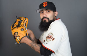 Sergio Romo Net Worth