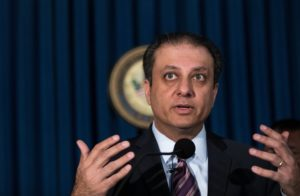 Preet Bharara Net Worth