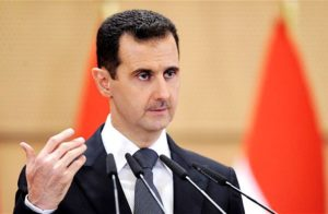 Bashar Al Assad Net Worth