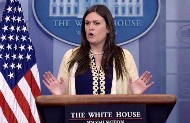 Sarah Huckabee Sanders Net Worth